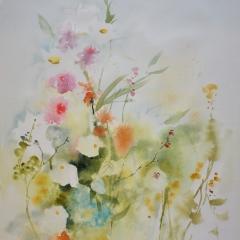 Watercolors   $225