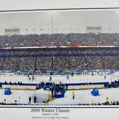 2008 Winter Classic   $50