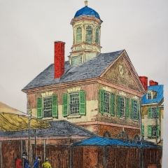 Market House   $95